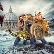 Beast of Revelation 13