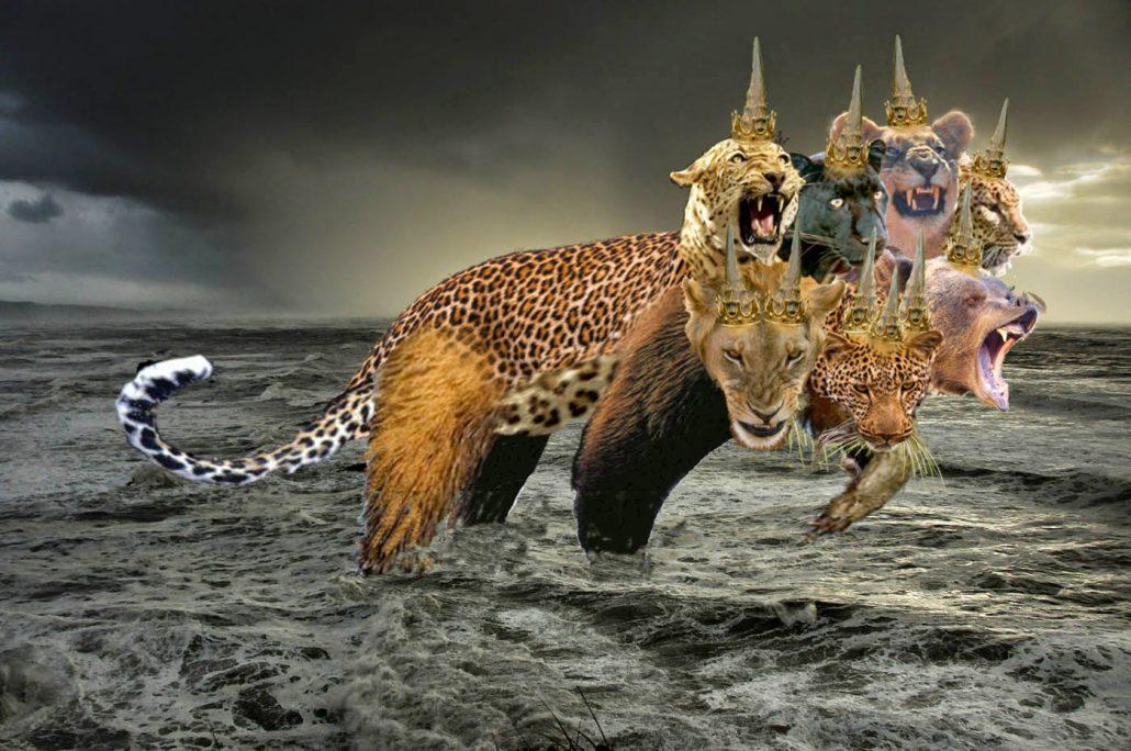 Prophetic Beast of Revelation 13