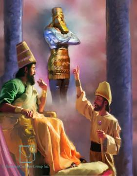 Nebuchadnezzar's Dream Interpreted