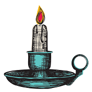 Candle - Lamp